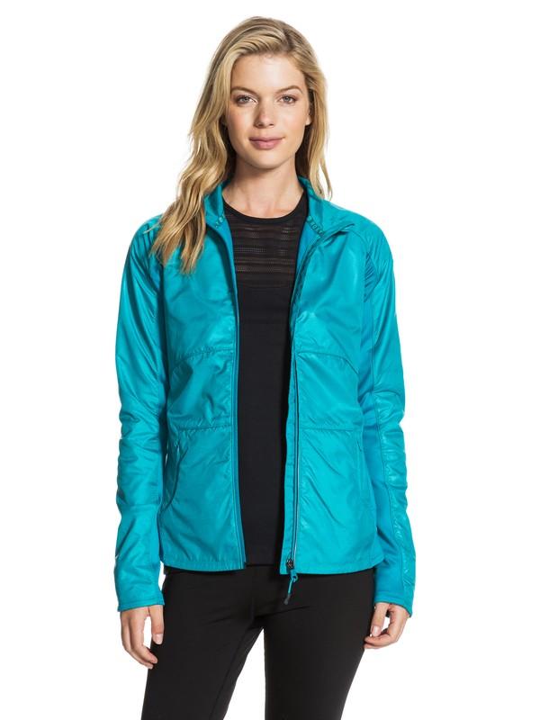 0 Breakline Raglan Jacket  ARJJK03008 Roxy
