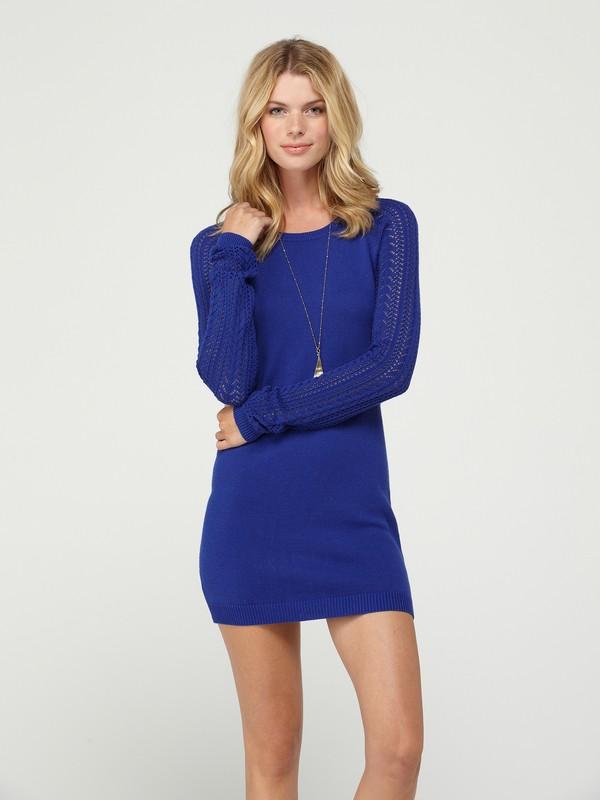 0 Frost at Midnight Dress  ARJKD00021 Roxy