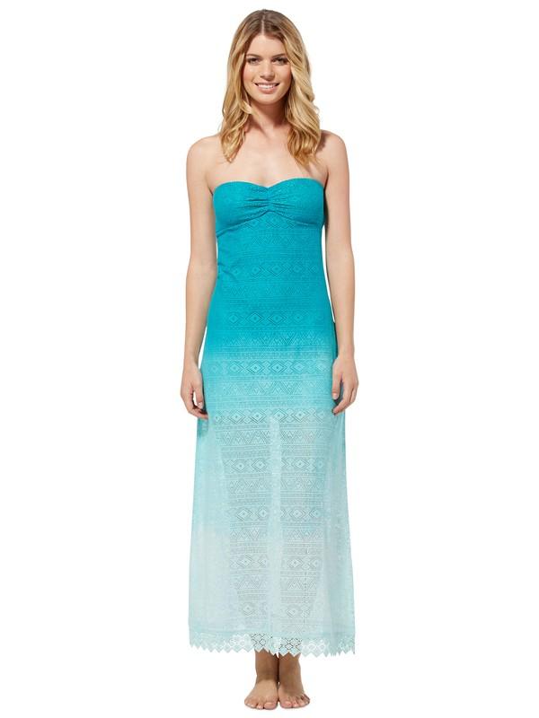 0 Rolling Wave Dress  ARJKD00055 Roxy