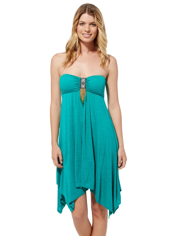 0 Paved Trail Dress  ARJKD00058 Roxy
