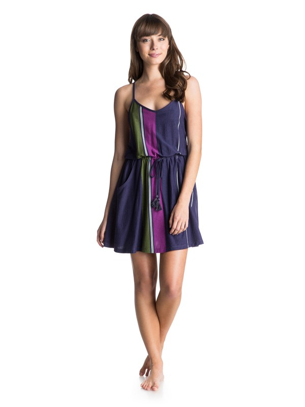 0 Pelican Point Tank Dress  ARJKD03030 Roxy