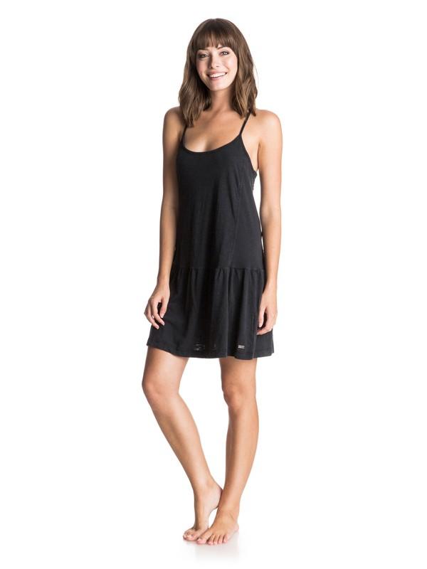0 Pacific State - Dress  ARJKD03035 Roxy