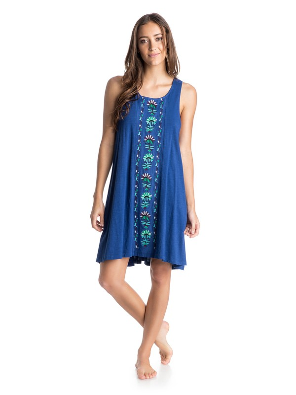0 Sparks Fly Tank Dress  ARJKD03067 Roxy