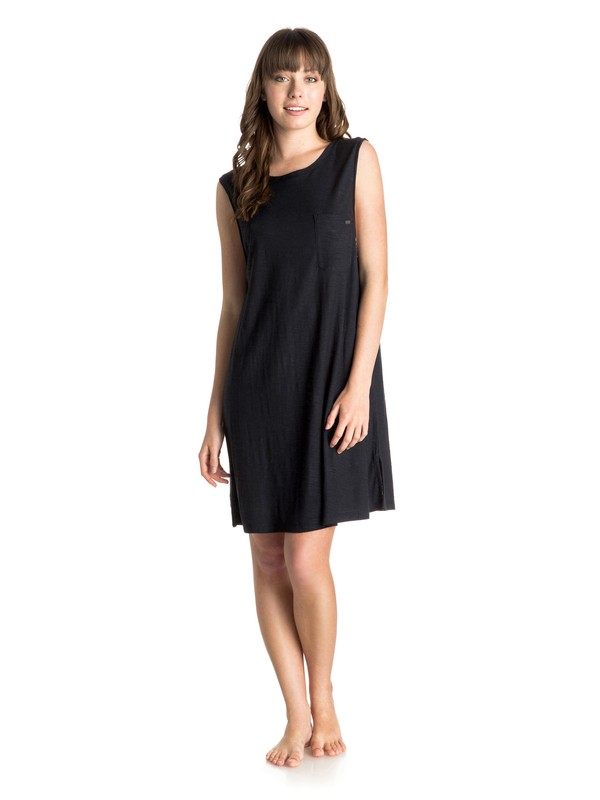 0 Changing Latitudes Tank Dress  ARJKD03105 Roxy