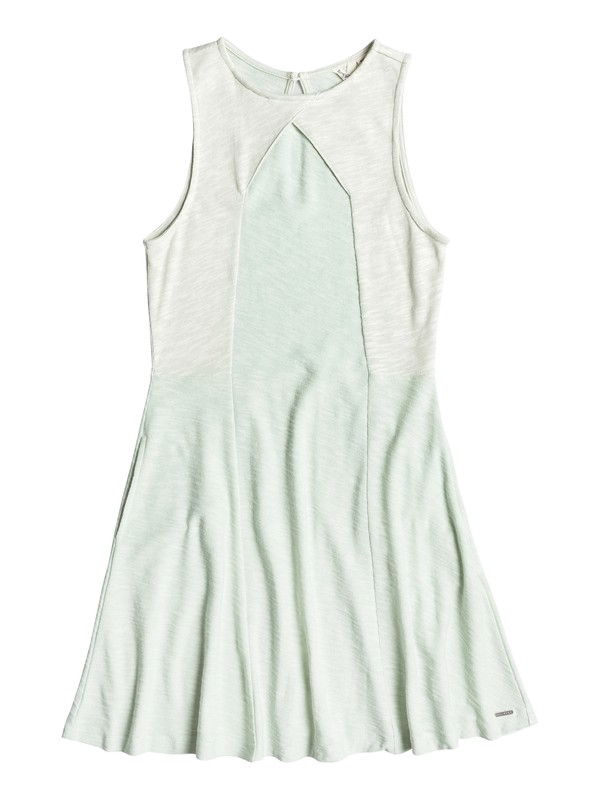 0 Searching Seas Tank Dress  ARJKD03107 Roxy