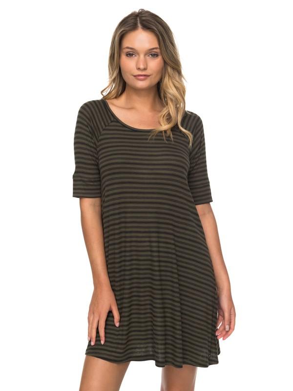 0 Smitten Kitten Knitted Dress  ARJKD03152 Roxy