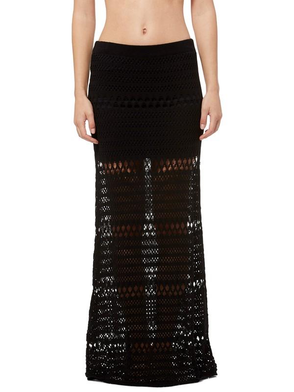0 Solimar Sun Skirt  ARJKK00015 Roxy