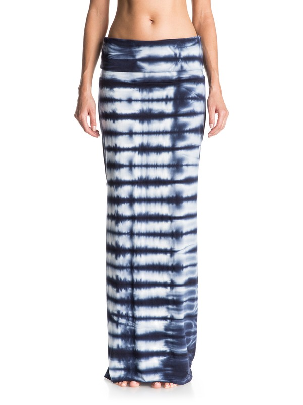 0 Get Wilder - Maxi Skirt  ARJKK03017 Roxy
