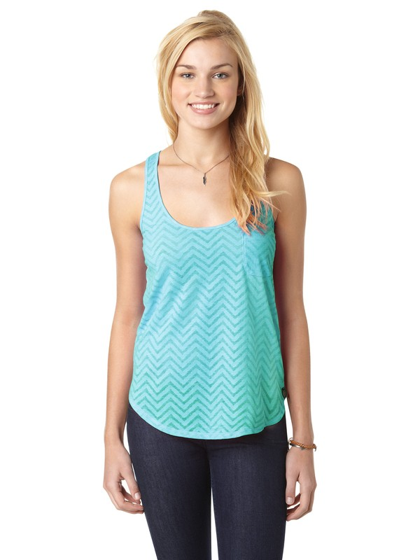 0 Morning Sun Tank Top  ARJKT00122 Roxy
