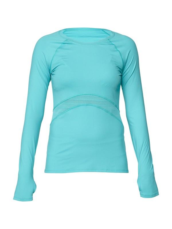 0 Marathon Long Sleeve Tee  ARJKT00135 Roxy