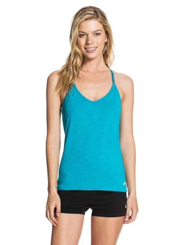 0 Coastal Cami Top  ARJKT03025 Roxy
