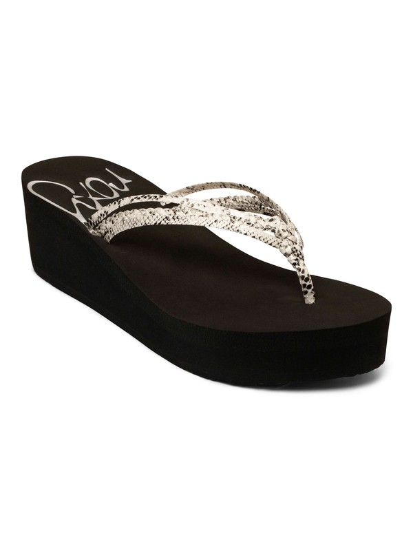0 Puka Wedge Sandal  ARJL100124 Roxy
