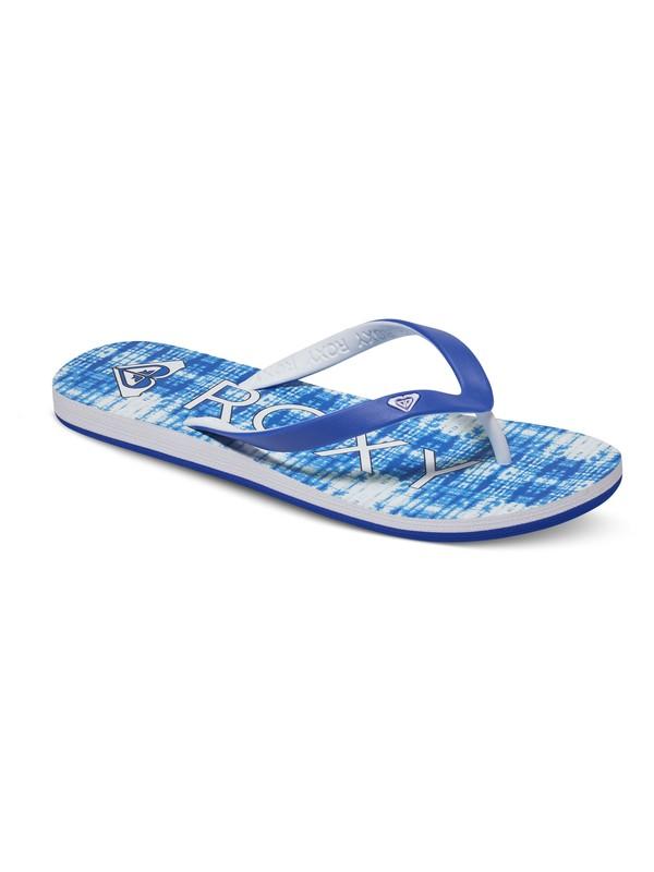 0 Tahiti - Chanclas Azul ARJL100132 Roxy