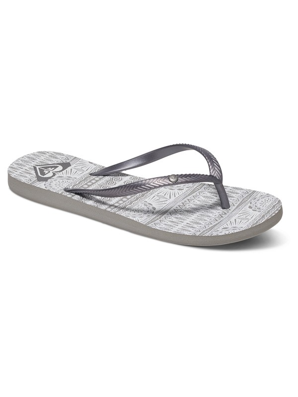 0 Bermuda - Sandals Grey ARJL100249 Roxy