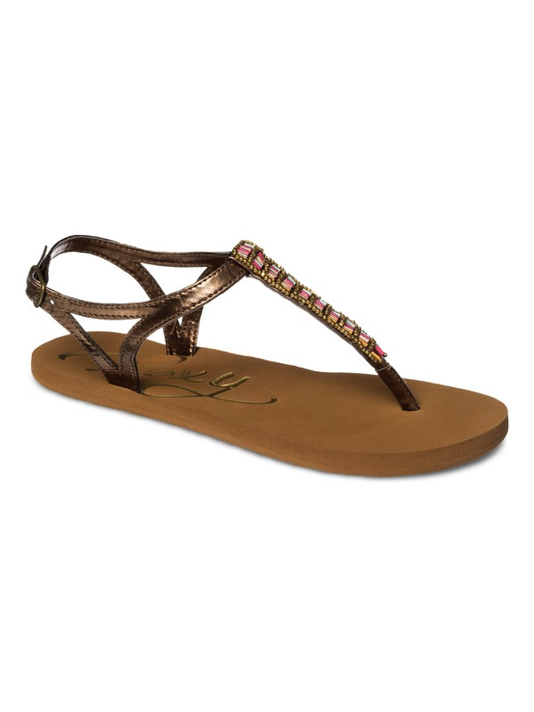 0 Xalapa Sandals  ARJL100253 Roxy