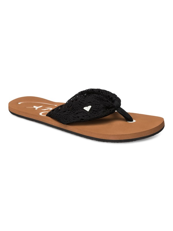 0 Caribe Sandals  ARJL100254 Roxy