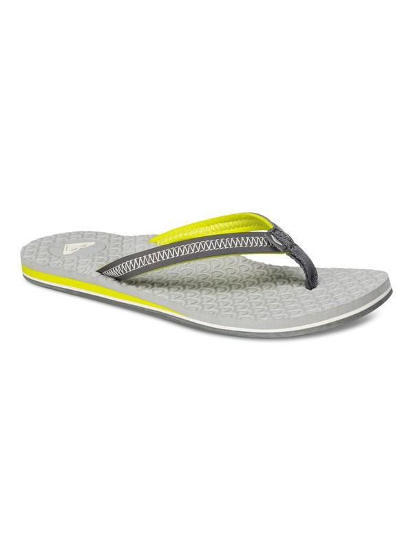 0 Lava Flip Flops - flip-flops  ARJL100262 Roxy
