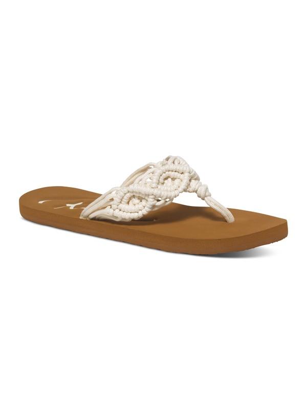 0 Guinea Sandals  ARJL100286 Roxy