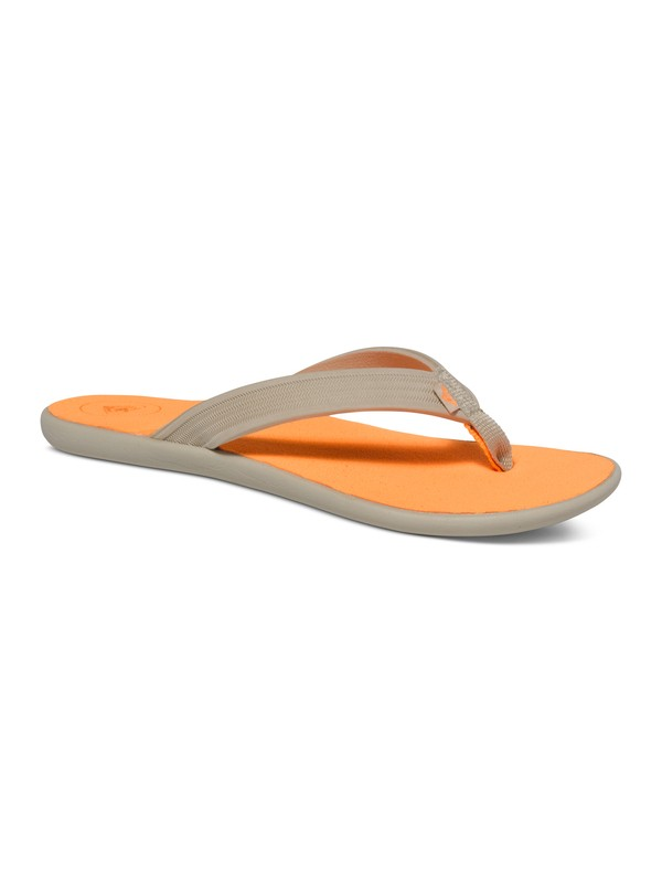 0 Chanclas Breakwater  ARJL100304 Roxy