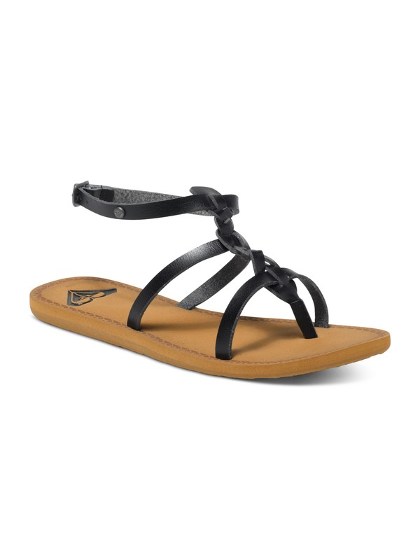 0 Crete Sandals  ARJL100333 Roxy