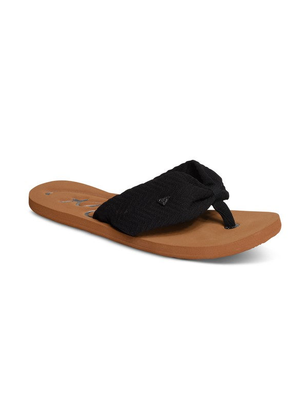 0 Caribe Sandals  ARJL100416 Roxy