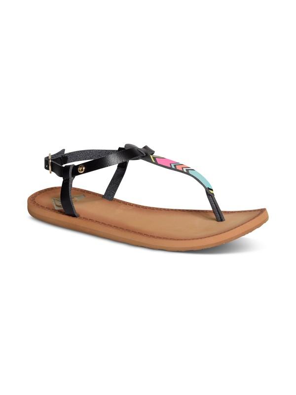 0 Dominica Sandals  ARJL100420 Roxy