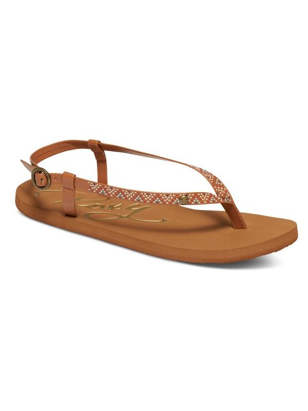 0 Rosarito Sandals  ARJL100491 Roxy