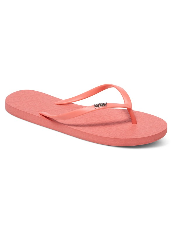 0 Viva - Flip-Flops for Women Pink ARJL100507 Roxy