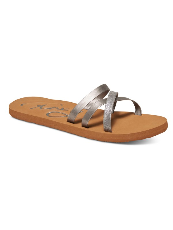 0 Benito Strappy Sandals  ARJL100542 Roxy