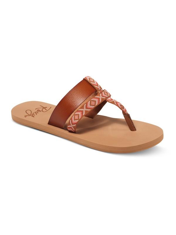 0 Kahula - Sandals Beige ARJL100549 Roxy