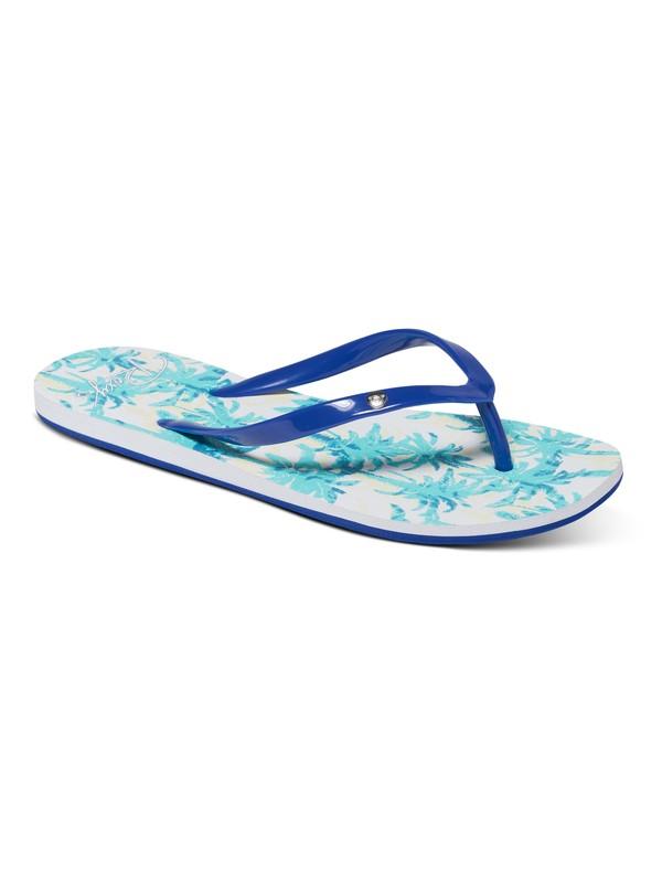 0 Portofino - Sandalen Blau ARJL100551 Roxy