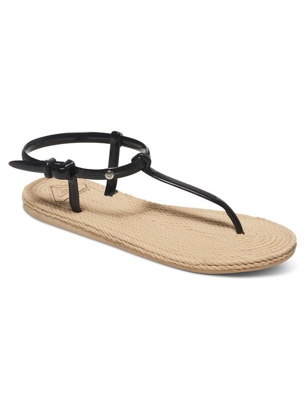 0 South Beach T-Strap - Sandals for Women  ARJL100554 Roxy