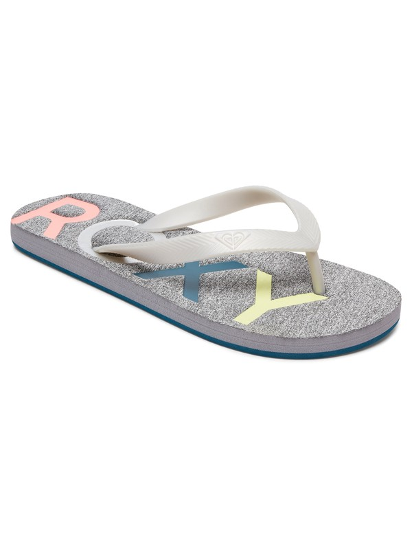 0 Playa Flip Flops  ARJL100557 Roxy