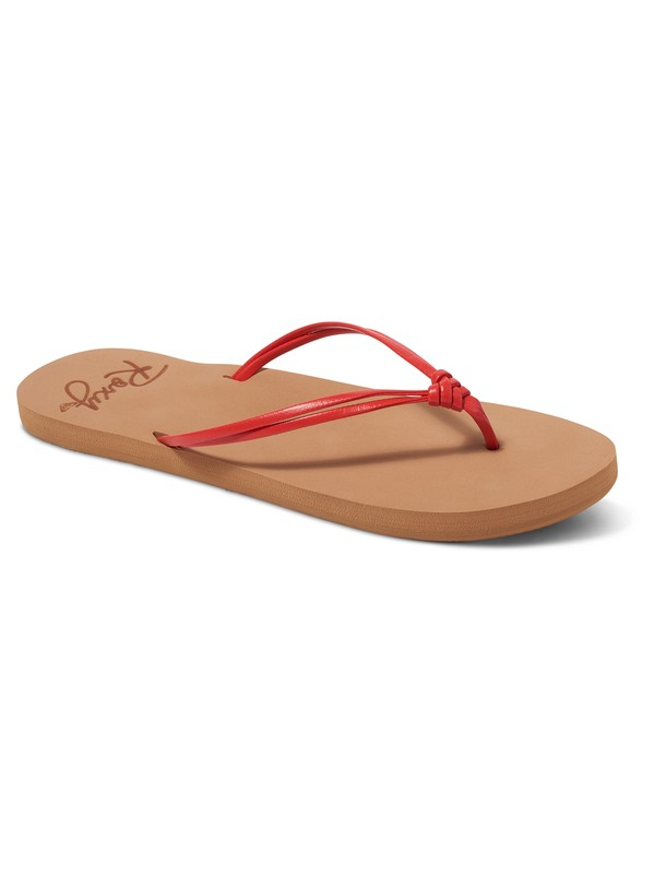 0 Lahaina Sandals  ARJL100570 Roxy