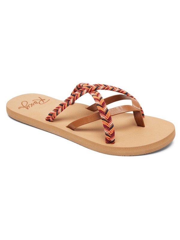 0 Kaelie Sandals  ARJL100595 Roxy