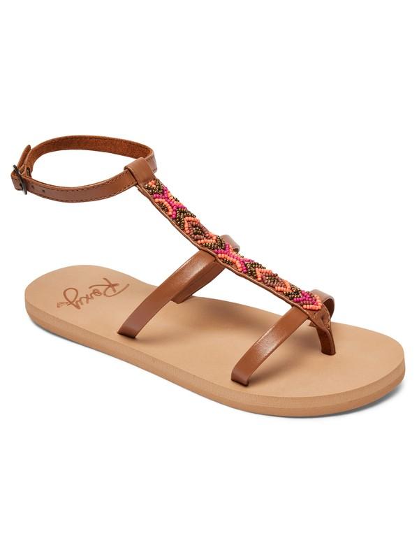0 Leora Sandals  ARJL100596 Roxy