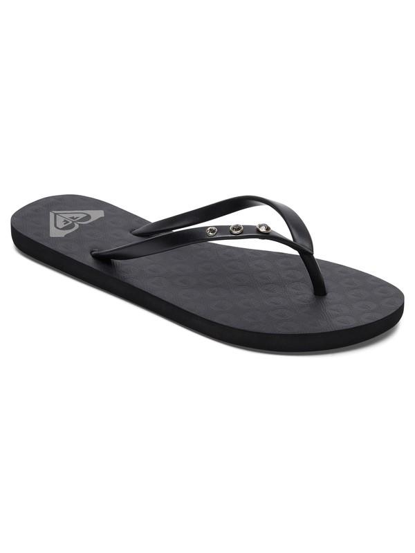0 Viva Glitz Sandals  ARJL100628 Roxy