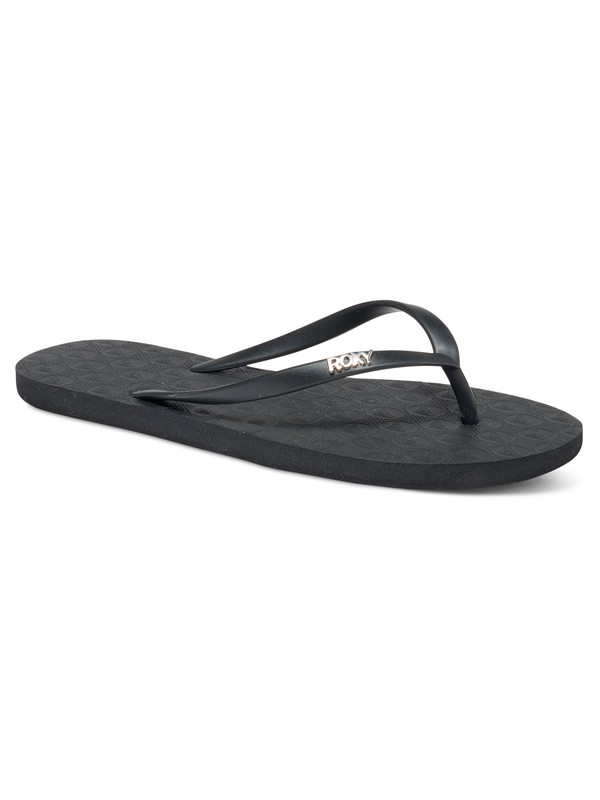 0 Viva - Flip-Flops for Women Black ARJL100663 Roxy