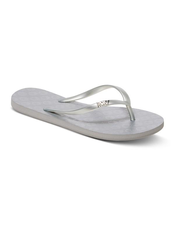 0 Viva - Sandalen für Frauen Grau ARJL100663 Roxy