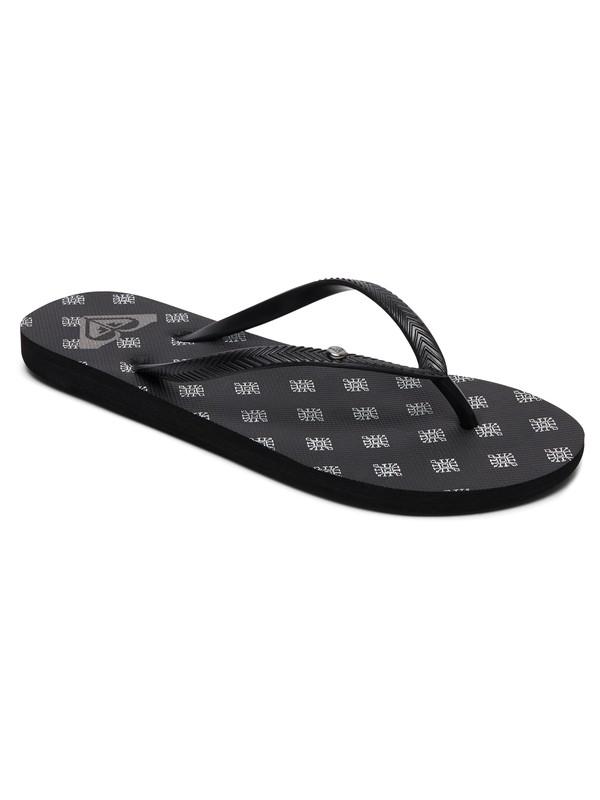 0 Bermuda - Flip-Flops for Women Black ARJL100664 Roxy