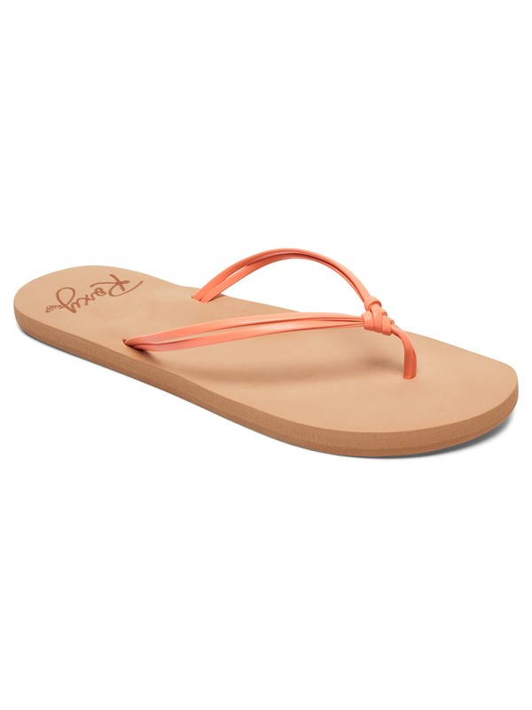 0 Lahaina Sandals  ARJL100666 Roxy