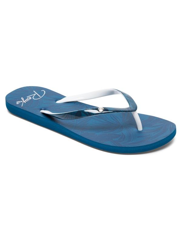 0 Portofino - Flip-Flops Blue ARJL100668 Roxy