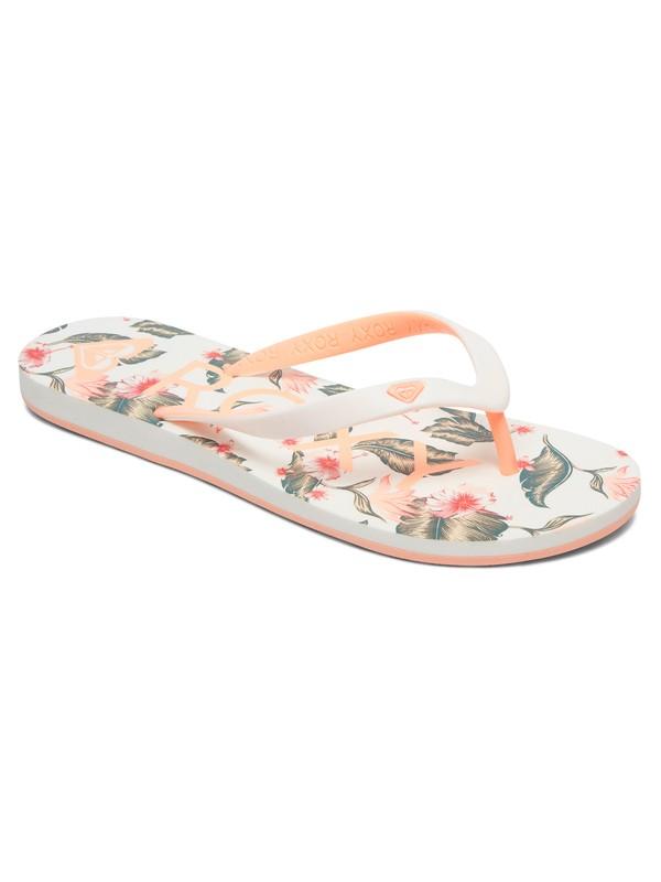 8ed91082f96 0 Tahiti - Flip-Flops for Women ARJL100669 Roxy