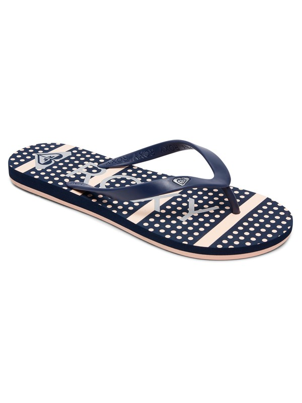 0 Tahiti - Sandalen für Frauen Schwarz ARJL100669 Roxy