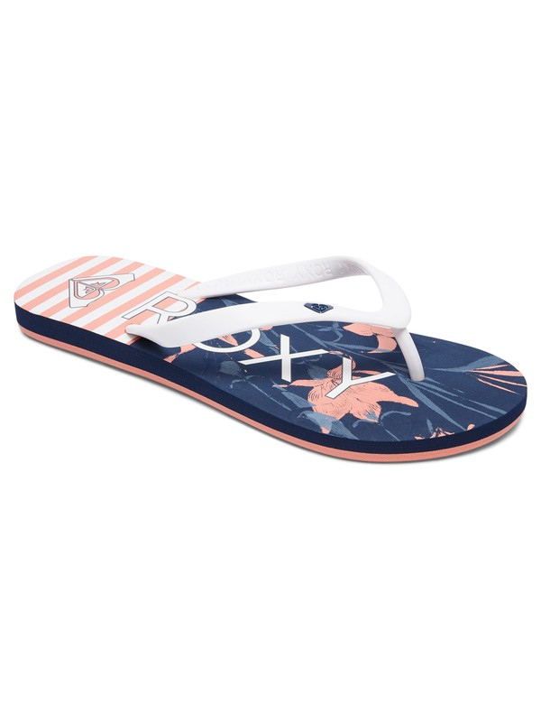 55d92203622 0 Tahiti - Flip-Flops for Women Purple ARJL100669 Roxy