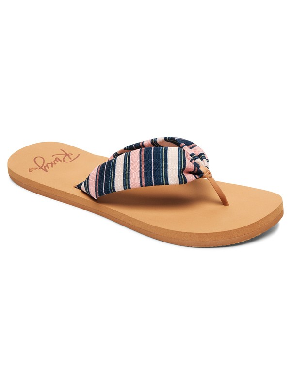 0 Paia Sandals Blue ARJL100674 Roxy