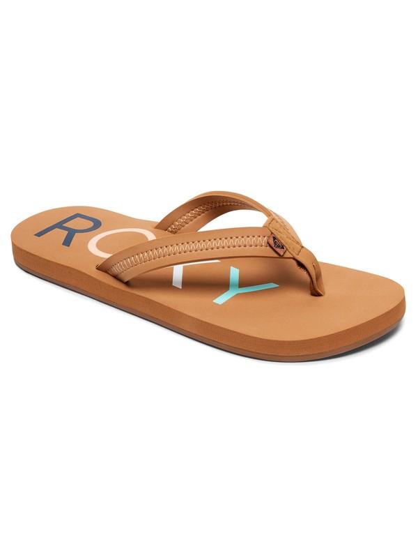 0 Vista II - Sandals for Women Beige ARJL100690 Roxy