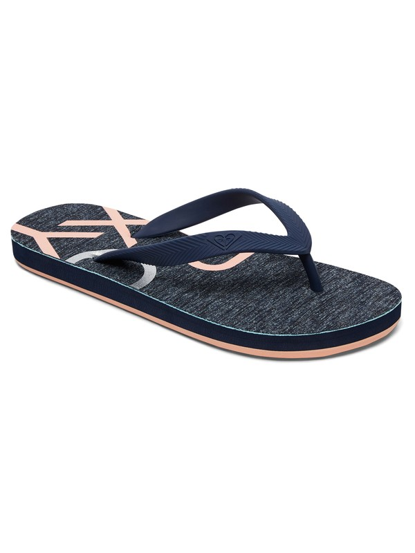 0 Playa - Flip-Flops for Women Blue ARJL100691 Roxy