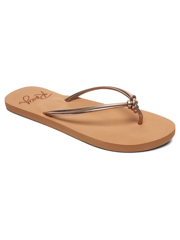 0 Lahaina Flip-Flops Orange ARJL100721 Roxy