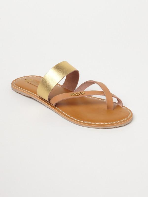 0 Bayou Sandals  ARJL200045 Roxy